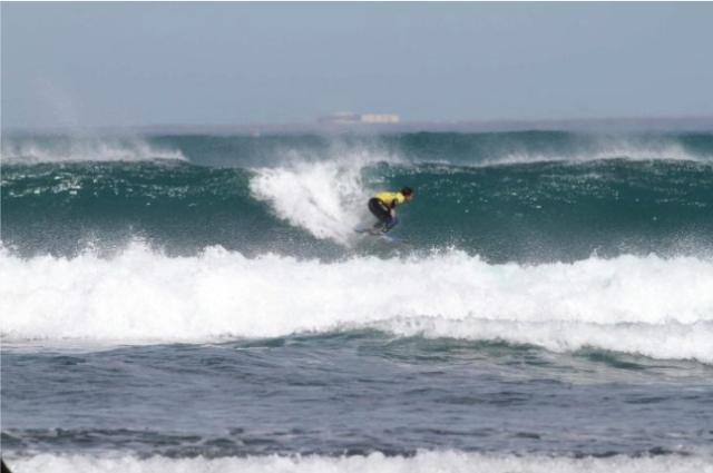 Riccardo Locatelli - Surf | Alessio Firullo Personal trainer Pavia
