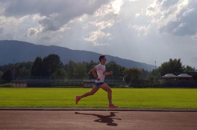 Stefano Emma | Alessio Firullo Personal Trainer Pavia